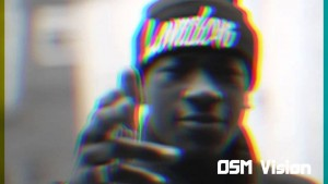 Saint P – Freestyle | Video by @Odotsheaman [ @iamSaintP ]