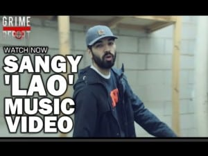 Sangy – LAO [Music Video] Hot Or Not?  [@SangyMCR]