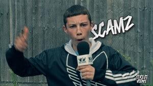 Scamz – Street Views [EP.9]: Blast The Beat TV