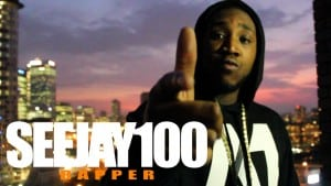 SeeJay100 – Fire In The Streets
