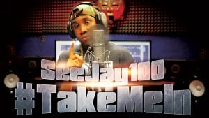 Seejay100 – #TakeMeIn  | S:01 EP:10 [MCTV] [@Seejay100music @MCTVUK]