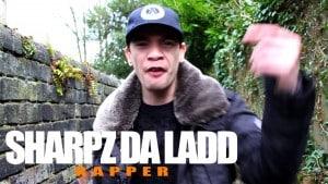 Sharpz Da Ladd – Fire In The Streets