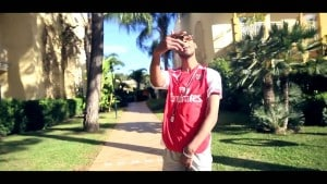 Shizzle – Supafly Freestyle (HoodTwinz) | @ShizzleWest | Link Up TV