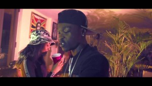 Sj Ft Zee  (Stiff Game) – Party Tonight (Music Video) | Link Up TV