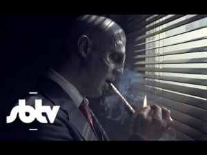 Skrabl | Glass Dreams [Music Video]: SBTV