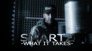 Smartz- What It Takes [Official Video] @Smartzonline @Senseseemedia