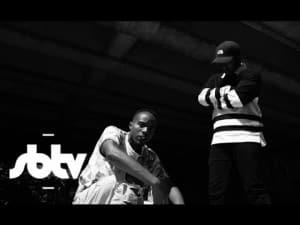 SNE ft J-Flowz | Trillest [Music Video]: SBTV