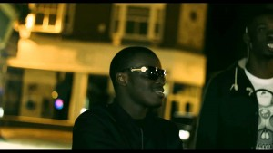 Sneakbo at Club Bliss in Hitchin Vlog