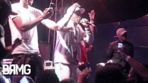 Sneakbo & Frass – Rap Like Dat, Big Batty + More In Newcastle [@Sneakbo @I_Am_Frass]