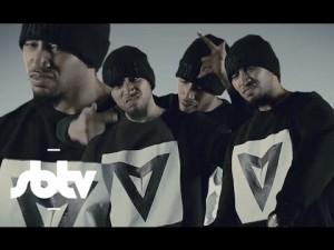 Splurgeboys | Friendzone [Music Video]: SBTV