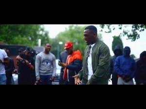 Stardom – Intro/Y.R.N [Music Video] | GRM Daily
