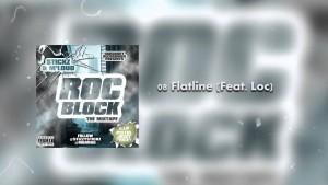 Stickz & MDargg | Roc Block [The Mixtape] (Full Mixtape) @StizzyStickz @MDargg
