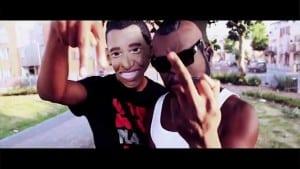 Stickz x Grizzy x Mayhem x Mdargg   Right Now (Music Video) #AIGONS   @HBVTV