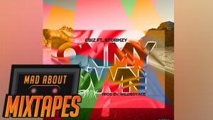Stormzy & C Biz – On My Own (Remix) | MadAboutMixtapes