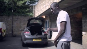 STORMZY [@STORMZY1] – GOLD THOUGHTS