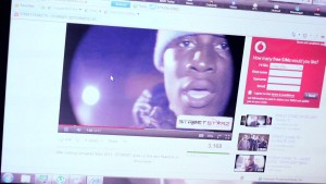 STORMZY [@STORMZY1] – THE BEGINNING OF THE END [IMTV]