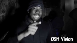 Syder Sides [The Square] – Freestyle | Video by @Odotsheaman [ @SyderSides ]