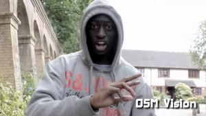 Tagsy – Freestyle | Video by @Odotsheaman [ @Tagsy01 ]