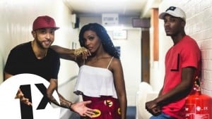 Targé Menagé Live: Bonkaz and Dawn cover The Weeknd – Earned It