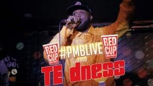 TE dness #PMBLive Perfomance [@TE_DC] | MCTV