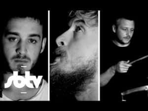 The Middle Floor | Runnin [Music Video]: SBTV
