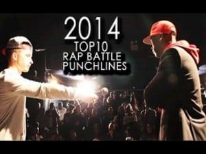 The Top 10 Best Rap Battle Punchlines of Jump Off 2014