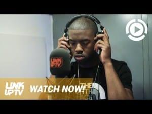 Tion Wayne – Behind Barz | @TionWayne | Link Up TV