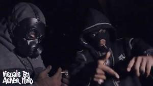 Trapa, Pain & Dreada – Telling Nobody [Music Video] | @RnaMedia1 @Trapa_tte_f1 @Bosspain_f1
