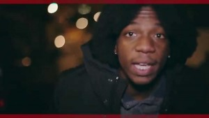 Tyrese Collins – Working | Video by @Odotsheaman [ @Official_YoungT ]