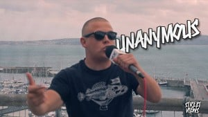 Unanymous – Street Views [EP.2]: Blast The Beat TV