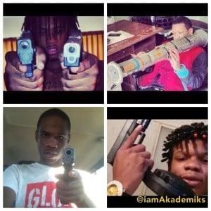 War in Chiraq Update on Lil Jay, Rondo Numba Nine, Cdai & FBG Butta.