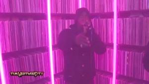 Westwood – Desperado, P Money, Blacks Crib Session