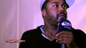 Westwood – Just Blaze on production, Jay-Z, touring, Grime