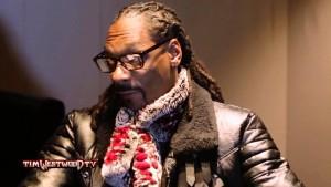 Westwood – Snoop Dogg exclusive on new album Bush