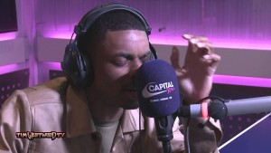 Westwood – Vince Staples freestyle
