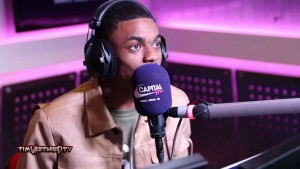 Westwood – Vince Staples interview