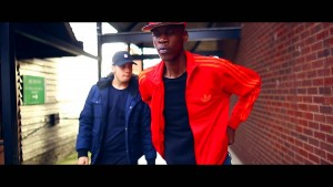 WhyKreeps – Off For A Minute [Music Video] @WhyKreeps | Link Up TV
