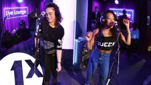 Words First – Debris and Lady Leshurr – Over The Loudness
