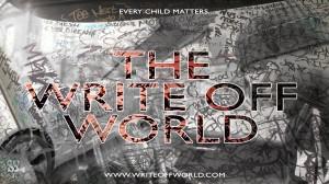 Write Off World: The Birth