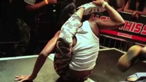 WTF Twerk Moments @ The Jump Off 2014 [Twerking Compilation]