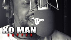 XO Man – Fire In The Booth
