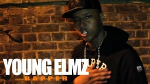 Young Elmz – Fire In The Streets