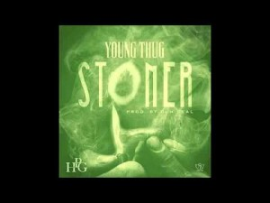 """Young Thug – """"Stoner"""" (prod. by Dun Deal)"""