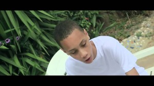 Young TY – Spain Freestyle | Video by @PacmanTV @RealYoungTY