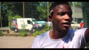 Youngs Teflon Breaks Down His 'Jungle Book EP' [@YoungsTeflon] | BRMG