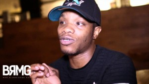 Youngs Teflon Details His Musical Journey [@YoungsTeflon] | BRMG