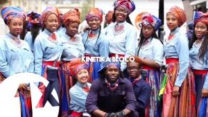 1Xtra Loves Carnival….with Kinetika Bloco
