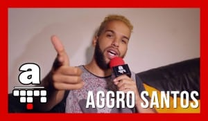 Aggro Santos Talks Red Lips & Good P*m P*m | #AfterSessions