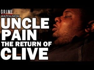 Big Narstie – The Return Of Clive [Uncle Pain]