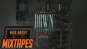 Big Tobz – Down Freestyle (Prod. @HeavyTrackerz) #MadExclusive | MadAboutMixtapes
